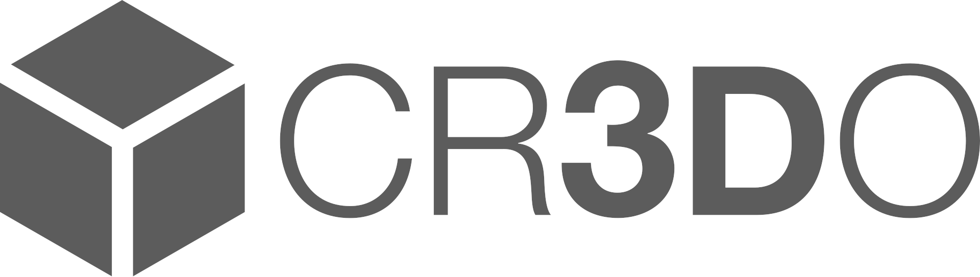 Cr3do Logo